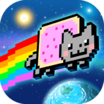 Nyan Cat: Lost In Space (MOD, Unlimited Money) 11.2.6