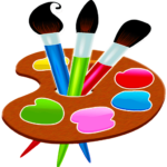 Painting and drawing game (MOD, Unlimited Money) 13.4.2