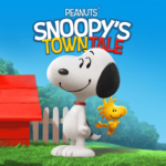 Snoopy's Town Tale – City Building Simulator (MOD, Unlimited Money) 3.6.5
