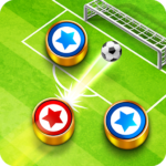 Soccer Stars (MOD, unlimited guidelines) 4.7.1