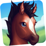 Star Stable Horses (MOD, Unlimited Money) 2.73