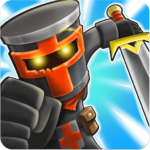 Tower Conquest (MOD, Unlimited Money) 22.00.50g