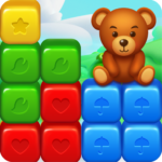 Toy Pop Cubes (MOD, Unlimited Money) 2.8.3939