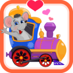 Train for Animals – BabyMagica free (MOD, Unlimited Money) 1.3.3