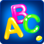 ABC Alphabet games for toddlers! Learning letters! (MOD, Unlimited Money) 2.0.2