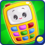 Babyphone for Toddlers – Numbers, Animals, Music (MOD, Unlimited Money) 1.4.119