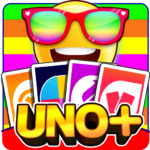 Card Party – FAST Uno+ with Friends and Buddies (MOD, Unlimited Money) 10000000078