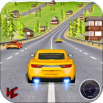 Crazy Car Traffic Racing: crazy car chase (MOD, Unlimited Money) 9.0.9