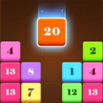 Drag n Merge: Block Puzzle (MOD, Unlimited Money) 2.7.8