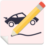 Draw Your Car (MOD, Unlimited Money) 1.8