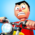 Faily Rider (MOD, Unlimited Coins/Unlocked) 10.2
