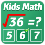 Kids Math – Addition, Subtraction, Multiplication (MOD, Unlimited Money) 11.2.2