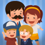 Pocket Family (MOD, Unlimited Money) 1.1.3.1