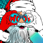 2019  Christmas Coloring Book (MOD, Unlimited Money) 3.0.5