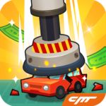 Factory Inc. (MOD, Unlimited Money) 2.3.8