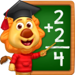 Math Kids – Add, Subtract, Count, and Learn (MOD, Unlimited Money) 1.2.2