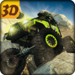 Offroad Xtreme Jeep Driving Adventure (MOD, Unlimited Money) 1.1.8