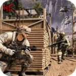 Real Commando Secret Mission (MOD, Unlimited Money) 15.4