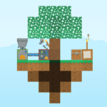 Sky Factory Mobile (MOD, Unlimited Money) 0.61