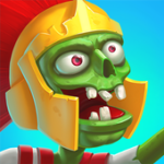 Zombie Blades: Bow Masters (MOD, Unlimited Money) 1.9.17