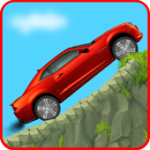 Exion Hill Racing (MOD, Unlimited Money) 2.42