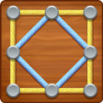 Line Puzzle: String Art (MOD, Unlimited Money) 20.0716.09