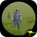 Mountain Sniper Shooting: 3D FPS (MOD, Unlimited Money) 8.4.1
