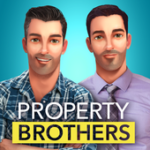 Property Brothers (MOD, Unlimited Money) 1.7.1g