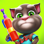 Talking Tom Camp (MOD, Unlimited Money) 1.8.14