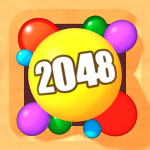 2048 Balls 3D (MOD, Unlimited Money) 1.7.2