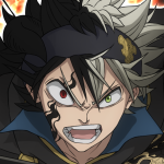 Black Clover Phantom Knights (MOD, god mode) 1.0.8