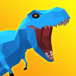 Dinosaur Rampage (MOD, Unlimited Money) 4.0.6