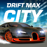 Drift Max City – Car Racing in City (MOD, Unlimited Money) 7.5