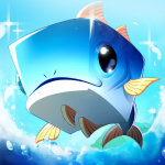 Fishing Cube (MOD, Unlimited Money) 1.0.4