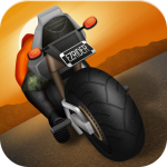 Highway Rider Motorcycle Racer (MOD, Unlimited Money) 2.2.2