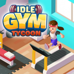 Idle Fitness Gym Tycoon (MOD, Unlimited Money) 1.5.3