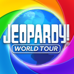 Jeopardy!® World Tour (MOD, Unlimited Gold) 45.0.2
