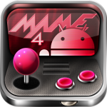 MAME4droid  (0.139u1) (MOD, Unlimited Money) 1.15.6