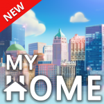 My Home Design Story (MOD, Unlimited Money) 1.3.20