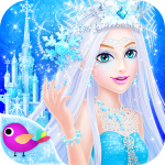 Princess Salon: Frozen Party (MOD, Unlimited Money) 1.1.0