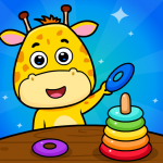 Toddler Games for 2 and 3 Year Olds (MOD, Unlimited Money) 3.0.9