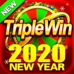 Triple Win Slots (MOD, Unlimited Money) 1.24