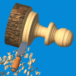 Woodturning (MOD, Unlimited Money) 1.7