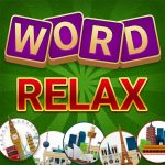 Word Relax (MOD, Unlimited Money) 1.0.22