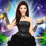 Actress Dress Up (MOD, Unlimited Money) 1.0.5