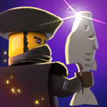 LEGO® Legacy: Heroes Unboxed (Mod) 1.0.8