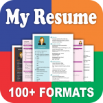 Resume Builder App Free CV Maker & PDF Templates Premium (Cracked) 7.2