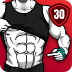 Six Pack in 30 Days (Cracked) 1.0.14