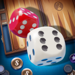 Backgammon Legends – online with chat (Mod) 1.58
