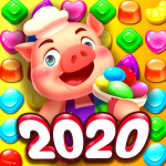 Candy Blast Mania – Match 3 Puzzle Game (Mod) 1.4.5